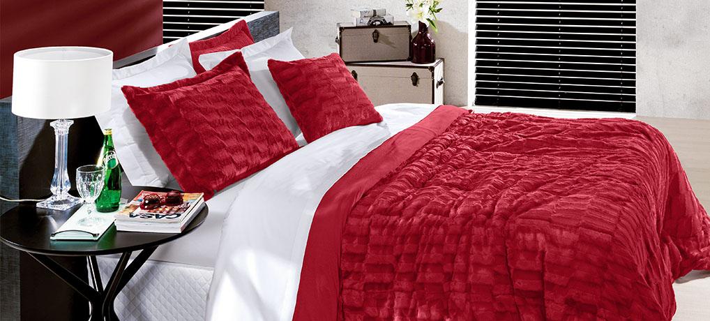 Como montar uma cama de luxo