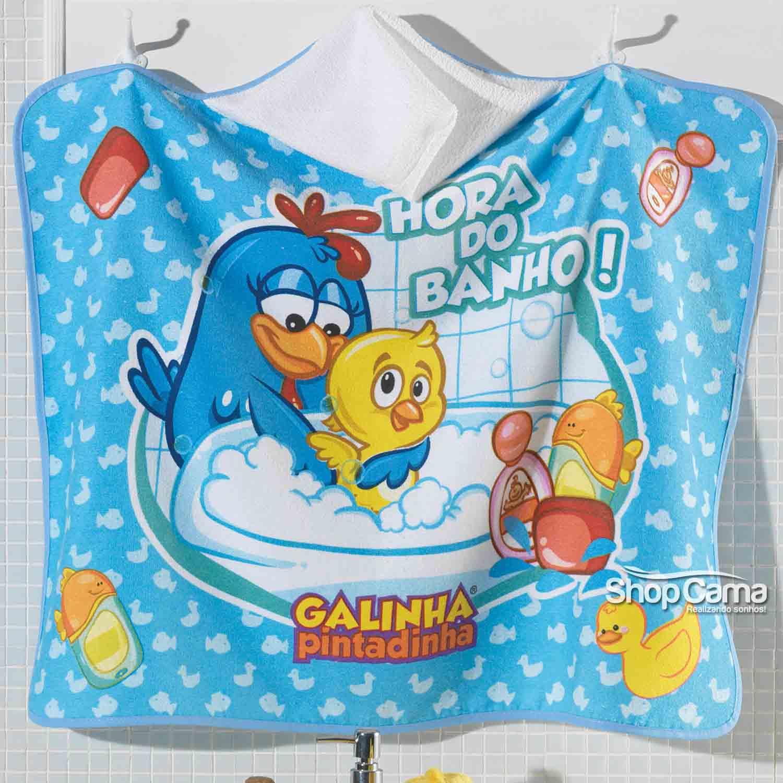 Toalha-de-Banho-com-Capuz-Galinha-Pintadinha-Dohler-01