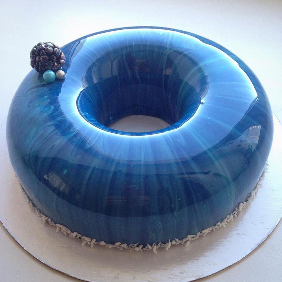 receita bolo de vidro lindo gostoso (5)