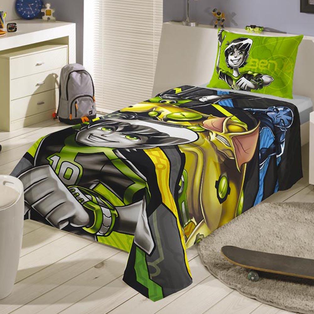 roupa-de-cama-infantil-ben-10-omniverse-lepper-01