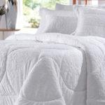 Edredom, cobertor ou Coberdrom