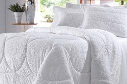 Cobertor, Edredom ou Coberdrom, qual o Melhor?