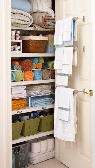 pendurar as toalhas no banheiro dicas