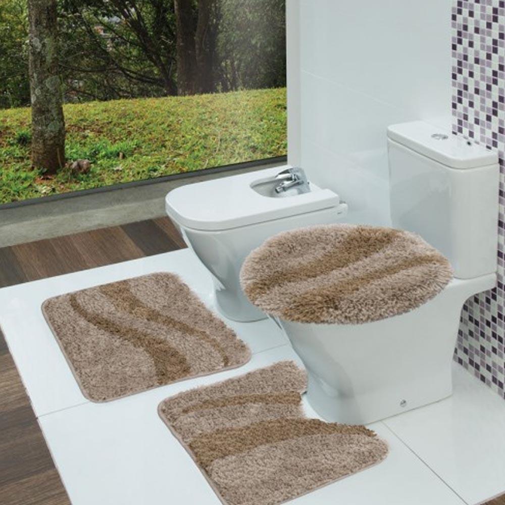 kit tapete de banheiro dicas