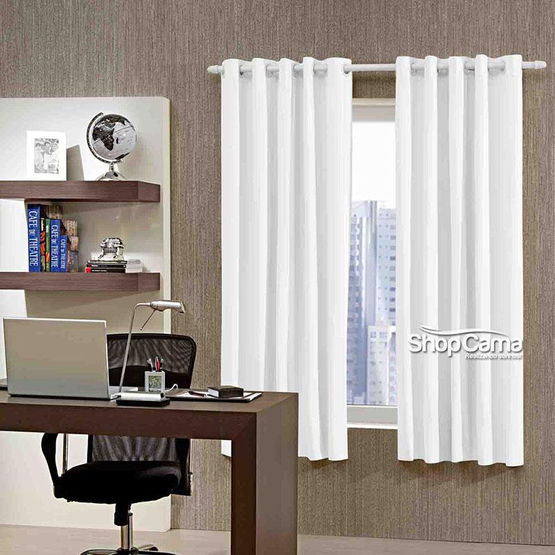 4 Dicas para escolher a cortina ideal  Blog ShopCama