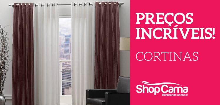 como escolher tamanho ideal de cortina