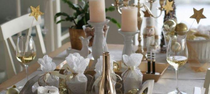 13 ideias criativas para decorar a sua casa para a virada