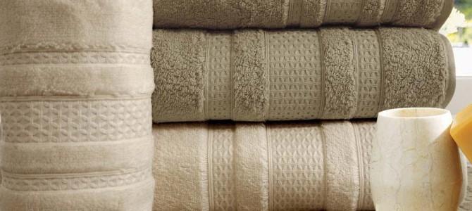 10 dicas toalha de banho: cuidados