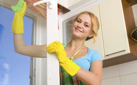 10 dicas para manter a casa limpa