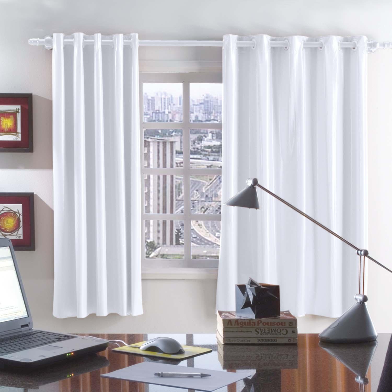 Cortina blackout vantagens e modelos blog shopcama for Modelos de cortinas