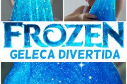 Geleca Frozen