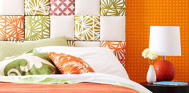 25 ideias geniais para cabeceira da cama