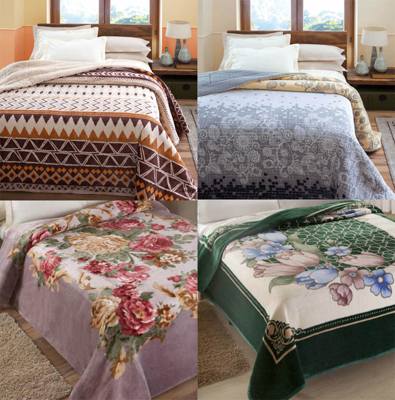cobertores jolitex dia das maes