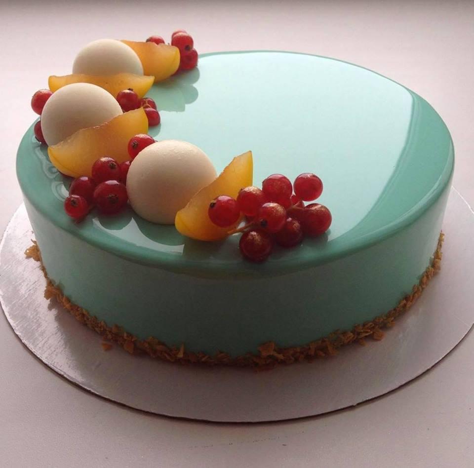 receita bolo de vidro lindo gostoso (3)