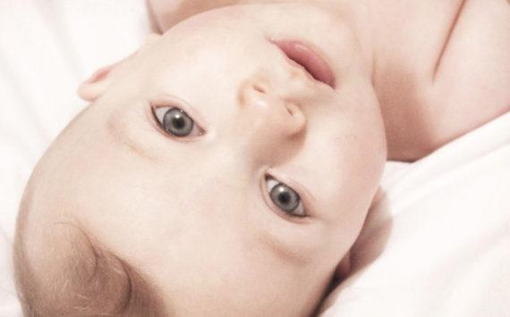 Como proteger o bebê do frio sem causar alergias