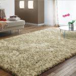 como decorar a casa com tapetes