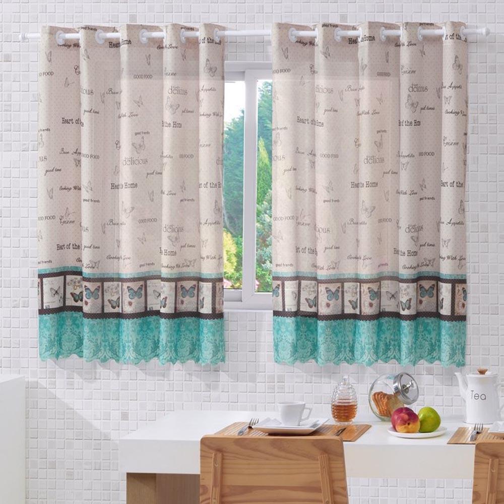 Como escolher cortina ideal para sua casa